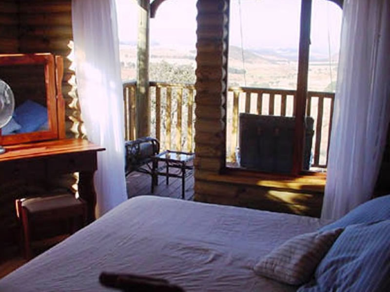 Feel the outdoor by booking with us on a private chalet